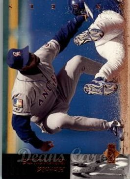 1994 Upper Deck #423  Harold Reynolds