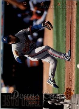 1994 Upper Deck #427  Sean Berry