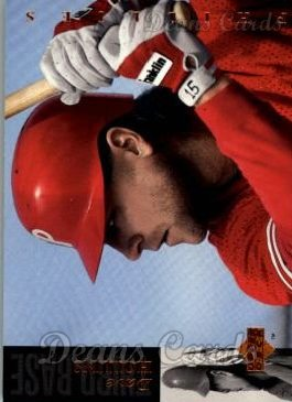 1994 Upper Deck #432  Dave Hollins