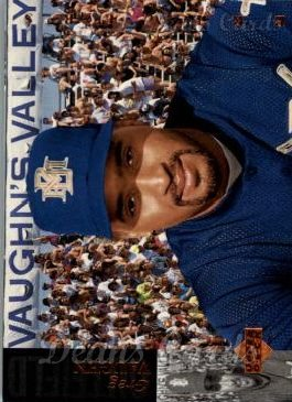 1994 Upper Deck #445  Greg Vaughn
