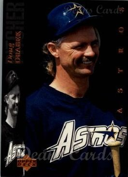 1994 Upper Deck #452  Doug Drabek