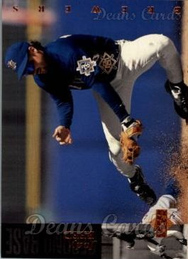 1994 Upper Deck #473  Jody Reed