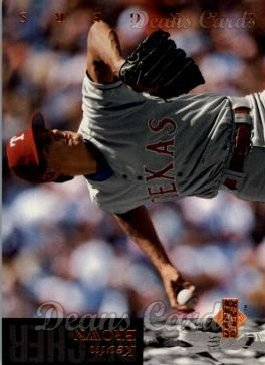 1994 Upper Deck #487  Kevin Brown