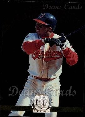 1996 Upper Deck #261  Enrique Wilson