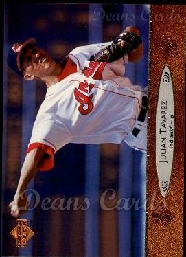 1996 Upper Deck #58  Julian Tavarez