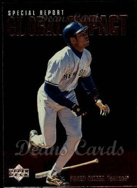 1997 Upper Deck #199  Ruben Rivera