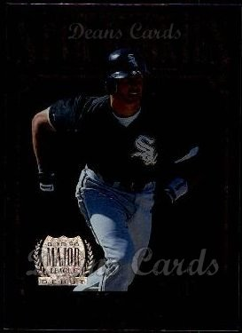1997 Upper Deck #280  Greg Norton