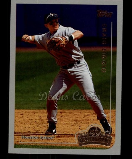 1999 Topps Opening Day #113  Jose Cruz Jr.