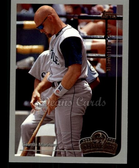 1999 Topps Opening Day #145  Jay Buhner