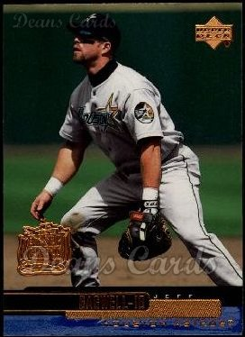 2000 Upper Deck #126  Jeff Bagwell