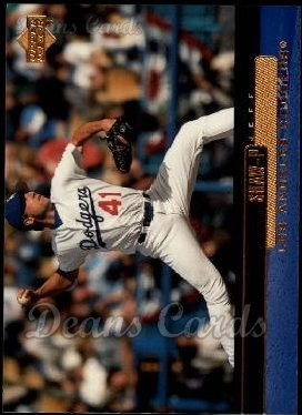 2000 Upper Deck #146  Jeff Shaw