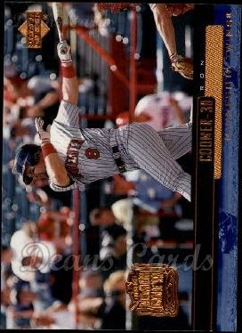 2000 Upper Deck #157  Ron Coomer