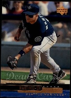 2000 Upper Deck #237  Edgar Martinez