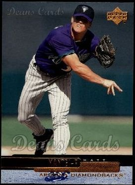 2000 Upper Deck #310  Matt Mantei