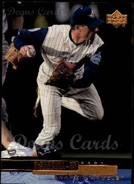 2000 Upper Deck #35  Gary DiSarcina