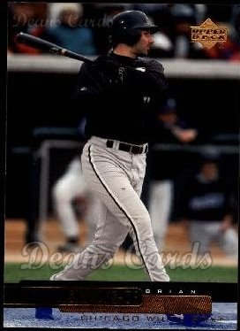 2000 Upper Deck #350  Brian Simmons
