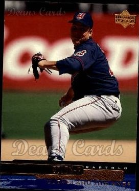 2000 Upper Deck #366  Bartolo Colon