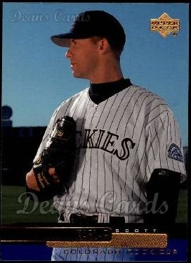 2000 Upper Deck #373  Scott Karl