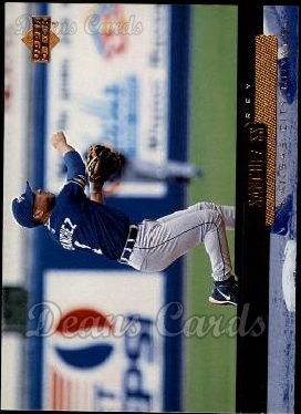 2000 Upper Deck #403  Rey Sanchez