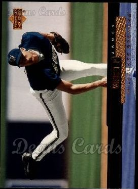2000 Upper Deck #422  Jamey Wright