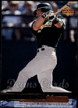 2000 Upper Deck #452  A.J. Hinch