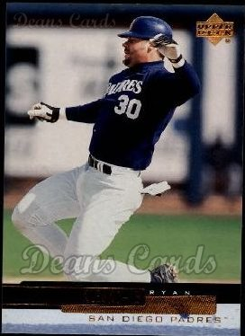 2000 Upper Deck #480  Ryan Klesko