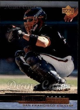 2000 Upper Deck #488  Bobby Estalella
