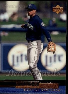 2000 Upper Deck #494  Alex Rodriguez