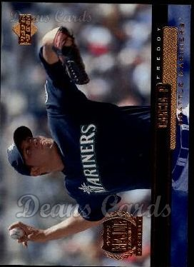 2000 Upper Deck #495  Freddy Garcia