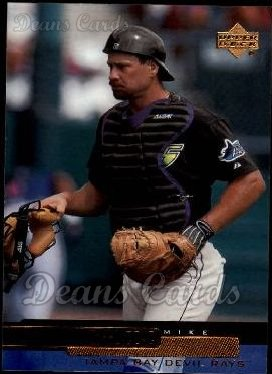 2000 Upper Deck #503  Mike DiFelice
