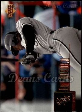 2001 Upper Deck #135  Ray Durham
