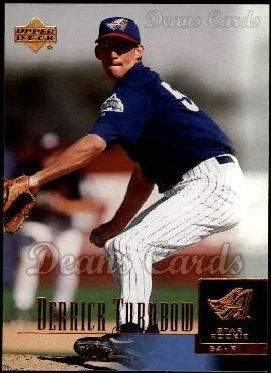 2001 Upper Deck #16  Derrick Turnbow