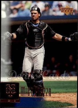 2001 Upper Deck #221  Mike Piazza