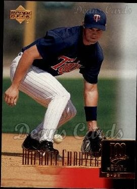 2001 Upper Deck #33  Michael Cuddyer