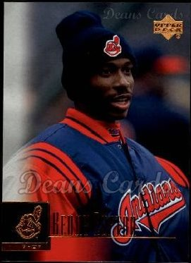 2001 Upper Deck #76  Kenny Lofton
