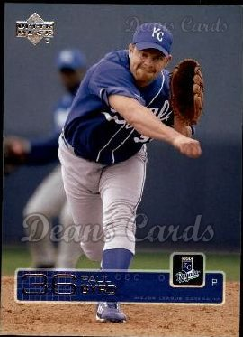 2003 Upper Deck #103  Paul Byrd