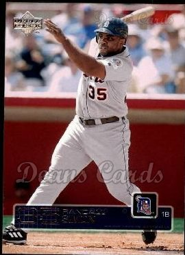 2003 Upper Deck #106  Randall Simon