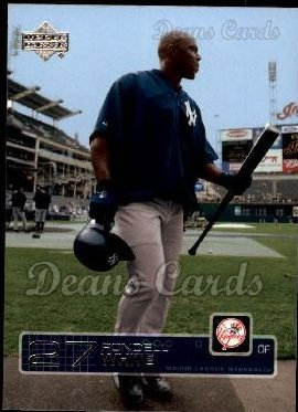 2003 Upper Deck #131  Rondell White