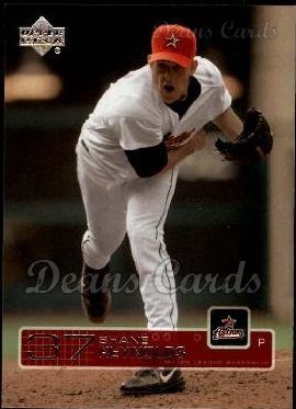 2003 Upper Deck #141  Shane Reynolds