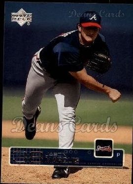 2003 Upper Deck #150  Jason Marquis