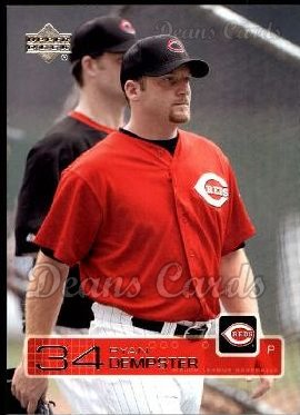 2003 Upper Deck #250  Ryan Dempster