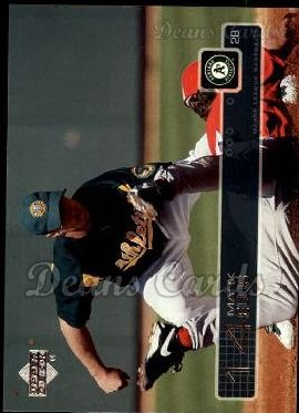 2003 Upper Deck #286  Mark Ellis
