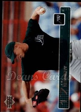2003 Upper Deck #296  Joe Kennedy