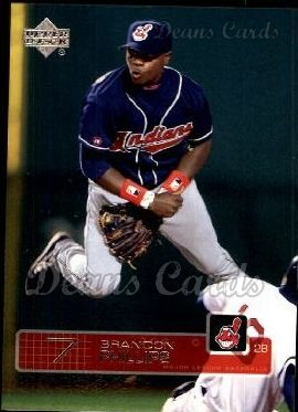 2003 Upper Deck #300  Brandon Phillips
