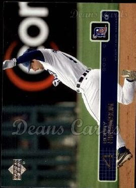 2003 Upper Deck #345  Bobby Higginson