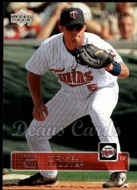 2003 Upper Deck #357  Michael Cuddyer
