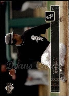 2003 Upper Deck #361  D'Angelo Jimenez