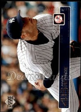 2003 Upper Deck #368  Andy Pettitte