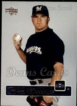 2003 Upper Deck #398  Nick Neugebauer