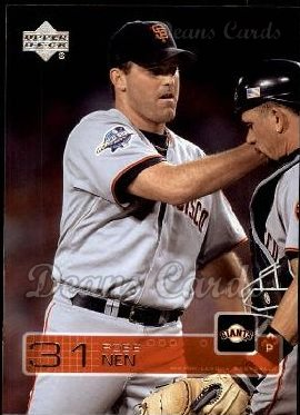 2003 Upper Deck #444  Robb Nen